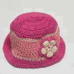 Amalia Summer Hat